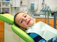 Orthotropics in Paediatric Dentistry