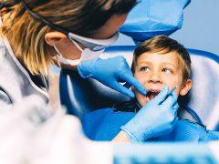 Radiation Safety in Children's Dentistry
