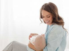 Breastfeeding: More Than Just Food